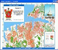 Карта Севастополя у вас в компьютере!