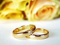 Какие бывают годовщины со дня свадьбы и что на них дарят. (Первые 10 лет совместной жизни)