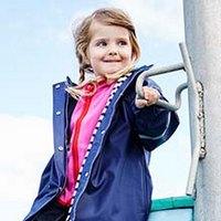 Как выбирать демисезонную одежду для детей