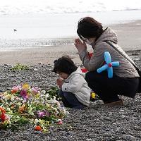 Трагедия Фукусимы - второй Чернобыль (фото)