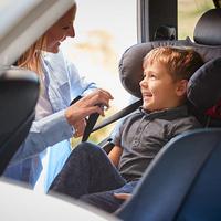 Детское автокресло – залог безопасности вашего ребенка. Как правильно выбрать?