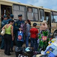 Решение правительсва РФ - беженцев в Севастополе не будет