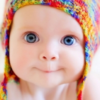 Почему у ребенка может измениться цвет глаз?