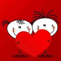 Конкурс - Самые красивые истории любви ко Дню Святого Валентина