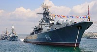 Программа празднования Дня ВМФ - Севастополь 2013