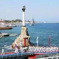 Празднование Дня ВМФ 2019 в Севастополе: программа, концерт, салют