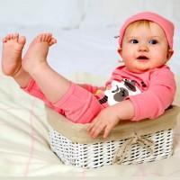 Во что одеть кроху, или Качество одежды для новорожденного
