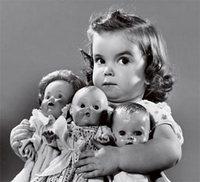 Детская жадность: почему она возникает и что делать