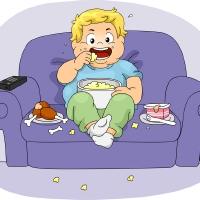Детское ожирения лечить необходимо и обязательно