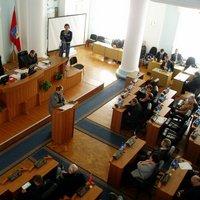 Севастопольские депутаты хотят сделать Севастополь закрытым городом