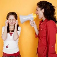 Как не кричать на ребенка: 5 способов