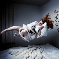 Что значит летать во сне?
