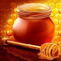 Уникальное свойство меда - вечное хранение