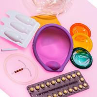Особенности выбора метода контрацепции при лактации