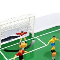 Настольный футбол – увлекательная игра для настоящих чемпионов