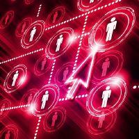 Опасности социальных сетей