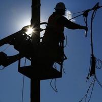 Севастополь ожидает отключение электроэнергии с 11 по 17 апреля