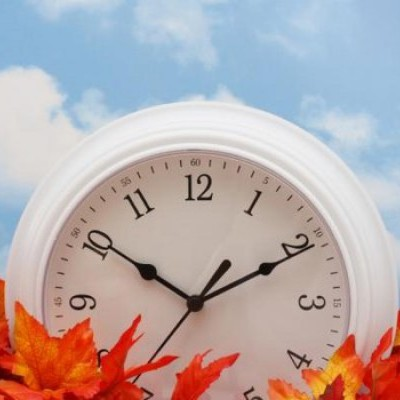Когда перевод часов на зимнее время 2013 в Украине?