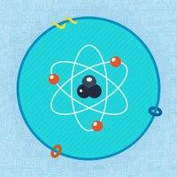 Продлёнка про физиков для школьников 11-15 лет и их родителей