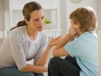 Как говорить с сыном о сексе?