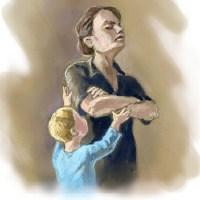 Различия между наказанием ребёнка и дисциплиной (как правильно наказывать детей, в том числе ремнем)