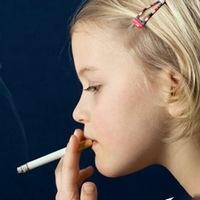 Если ребенок курит, что делать?