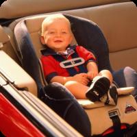 Изменятся правила перевозки детей в машине с 1 января 2017 года