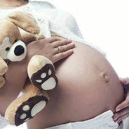 Беременность лишь 4% женщин заканчивается ровно в срок