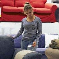 Как выбрать мягкую мебель для детей?