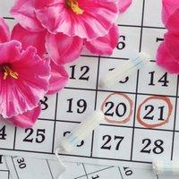 Задержка менструации: что это может значить?
