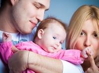 Один ребенок в семье: подстерегающие трудности