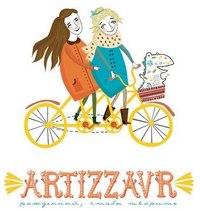 Ярмарка вещей ручной работы «Artizzavr-рожденный, чтобы творить», 2-3 марта