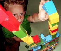 Будущее вашего малыша: учим ребенка радости