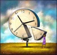 Украина будет переводить часы на зимнее время
