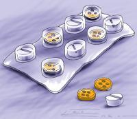 Фальшивые лекарства – огромный вред для здоровья