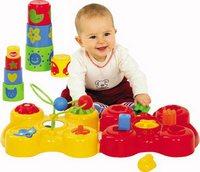 Как выбрать и где купить развивающие игрушки для малышей