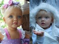 Дети-модели: за и против