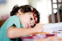Как исправить осанку ребенка?
