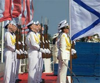 Программа Дня ВМФ России и ВМС Украины, Севастополь 2012