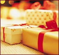 Новогодние подарки или что подарить семье?