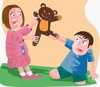 Детская зависть. Как преодолеть негатив?