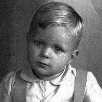 Мальчика из Крыма нацисты увезли в Германию для создания