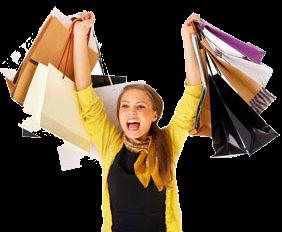 Совместная покупка – современный вид шоппинга.
