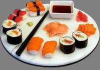 Суши-этикет, или памятки начинающим любителям суши