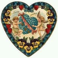 Подарки на день Святого Валентина, или «сердечные» поздравления.