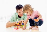Как развить память и логику малыша?
