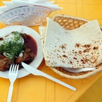 В севастопольских школах массово нарушают стандарты приготовления пищи для учеников