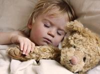 Что за кошмары снятся ребенку?