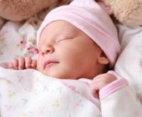 Особенности дневного сна малыша