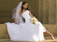 Готовим фигуру к свадьбе